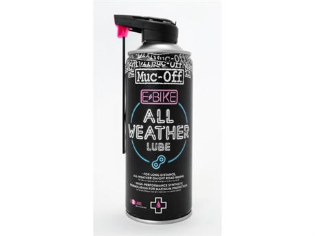 Muc-Off All weather chainlube
