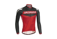 Specialized Pro Racing LS Jersey