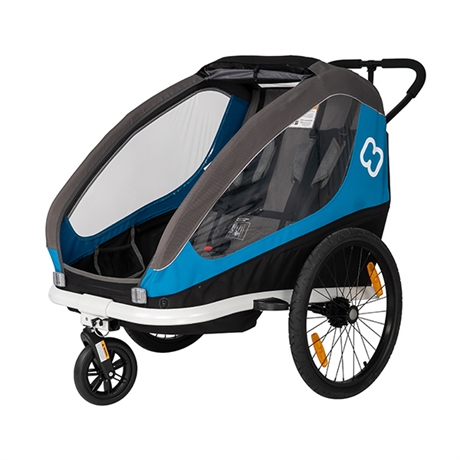 Hamax Traveller cykelvagn