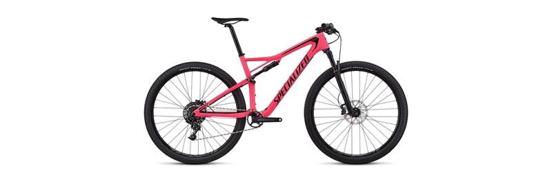 Epic Comp Carbon FSR, 2019