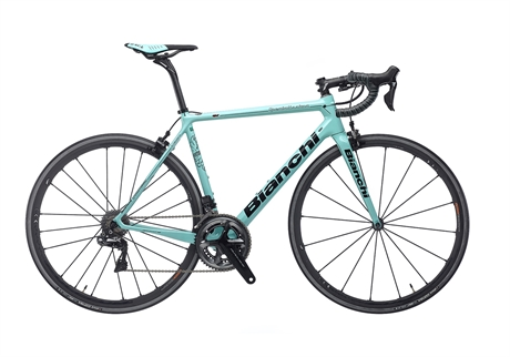 Bianchi Specialissima, 2019